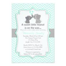 boy baby shower invitations baby elephant baby shower invitations sempak 567b90a5e502