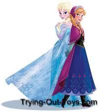 disney frozen princess elsa anna costumes toys
