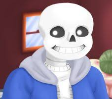 underswap sans redraw by pastelumbreon on deviantart happy belated birthday by hea777 on deviantart