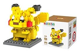 loz diamond blocks pikachu iblock loz diamond micro block set by iblock