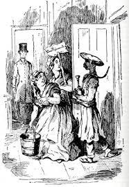 Vanity Fair William Makepeace Thackeray Mr Jos U0027s Hookahbadar Illustration To Chapter 59