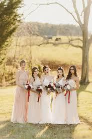 donna bridesmaid dresses gorgeous boho wedding inspiration from donna