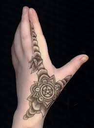 the 25 best female hand tattoos ideas on pinterest henna style