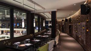 architectural lighting design online course yauatcha city broadgate circle nulty lighting design consultants
