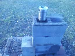 diy guide create your own rocket stove survive our collapse