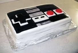 retro nintendo controller kool aid cake how to youtube