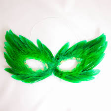 fancy masquerade masks venetian fancy dress feather eye mask masquerade hallowen party