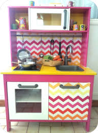 mini cuisine enfant cuisine enfant duktig customisé create