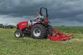 farmall 35a compact utility tractors case ih