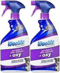 amazon com woolite pet stain u0026 odor remover carpet cleaner