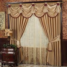 Different Designs Of Curtains Indoor Different Types Together With Curtainsgood How To Choose
