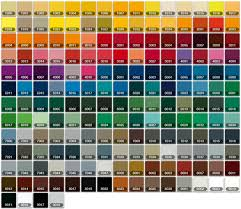 7 best auto paint color charts images on pinterest cars auto