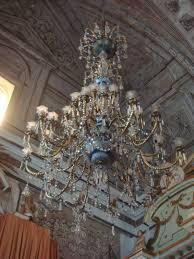 church chandeliers a walk to zen march 2014