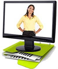 Online Video Resume by Video Resume Shows Your Thoughts Skills U2026