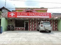 wallpaper dinding murah cikarang wallpaper dinding rawa lumbu
