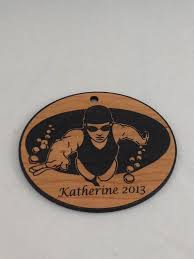 49 best swim images on pinterest swimmers christmas ornament