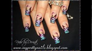hand painted nails designs gallery nail art designs