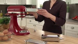 Kitchen Aid Pasta Press by Kitchenaid Pasta Roller Set 3 Pc Canadian Tire