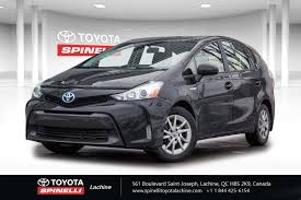 2017 toyota prius v winter tires used for sale in montreal