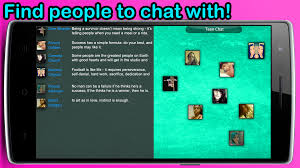 teen chat android apps on google play