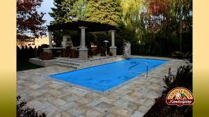 Backyard Pool Cost by Barrington Pool Installation Cost Barrington Outdoor Pool