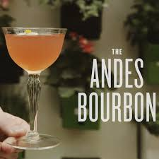 bourbon thanksgiving cocktail 30 days of bourbon