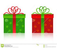 christmas present boxes christmas gift box stock photography image 6420352
