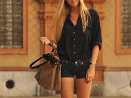 black button blouse blouse gold black button up black blouse t shirt shirt bag