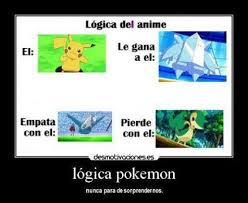 Pokemon Memes En Espa Ol - estupida logica de pokemon meme by the black memedroid
