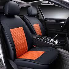 siege cuir golf 4 custom made housse de siège de voiture en cuir pour volkswagen vw