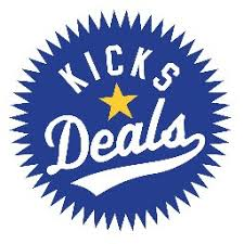 kicks deals europe kicksdealseu