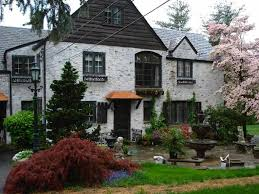 houses english style home tudor cottage house england garden free