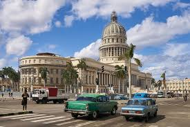 South Carolina can us citizens travel to cuba images Navigating cuba travelpulse jpg