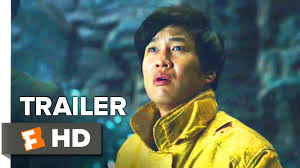 Along With The Gods Along With The Gods The Two Worlds Trailer 1 2017 Movieclips