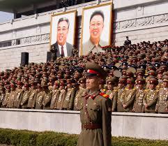 North Korea North Korea Bomb Test Wasn U0027t Big Enough To Be An H Bomb Skeptics