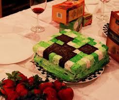 the 25 best minecraft cake creeper ideas on pinterest mind