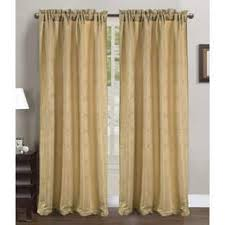 Curtains 90 Inches 90 Inches Rod Pocket Curtains Drapes For Less Overstock