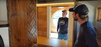 tiny house is a dream come true for one couple tiphero