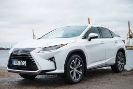 lexus photo lexus rx wikipedia
