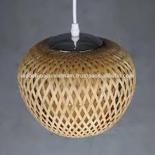 Bamboo Ceiling Light Pendant Light Made Of Bamboo Ceiling Hanging Light Buy Bamboo
