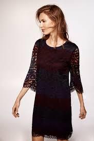 robe de mariã e original cortefiel shop autumn 2017