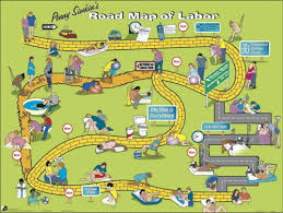 road map science sensibility blogs the roadmap of labor a framework