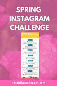 Challenge Instagram Instagram Challenge Millennial Employee Development And