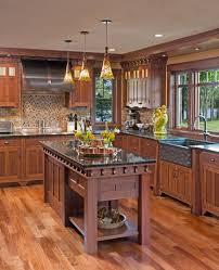 arts and crafts kitchen design think design architecture kitchen