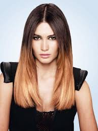 thin hair with ombre thin hair women can have just as many options as everybody else if