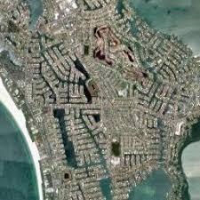 Marcos Island Florida Map Coconut Island Map Florida Mapcarta