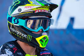 monster energy motocross helmets monster energy pro circuit kawasaki returns all five riders in