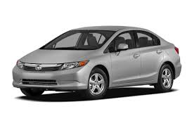 2012 honda civic overview cars com