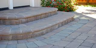how to lay pavers for a patio pavers hardscaping the legacy paver group
