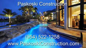 fort lauderdale custom home builder 954 522 1258 youtube